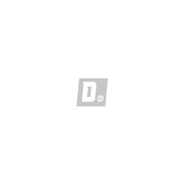 Adidas Dame Logo Tee - White