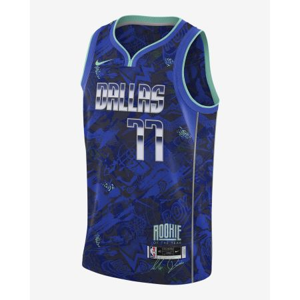 Nike NBA Jersey Select Series Luka Dončić #77