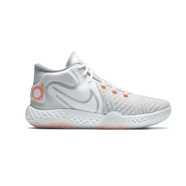 Nike KD Trey 5 VIII 'Pure Platinum Orange'