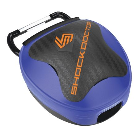 SHOCK DOCTOR MOUTHGUARD CASE