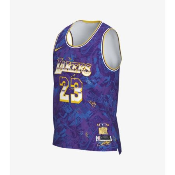 Nike NBA Jersey Select Series LeBron James #23