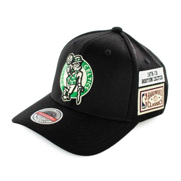 Mitchell & Ness NBA Boston Celtics Snapback