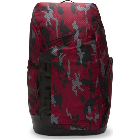 """Nike Elite Pro Backpack """" Red Camo"""""""