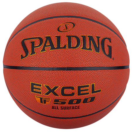 Spalding Excel TF-500 Basketball (size 6)