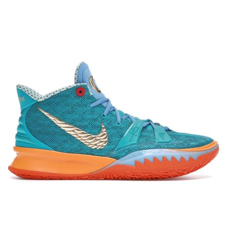 """Nike Kyrie 7 Concepts x Asia Irving """"Horus"""""""