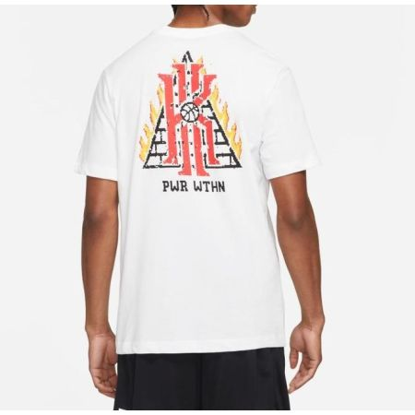 Nike Kyrie Logo Basketbal lDri-FIT T-Shirt