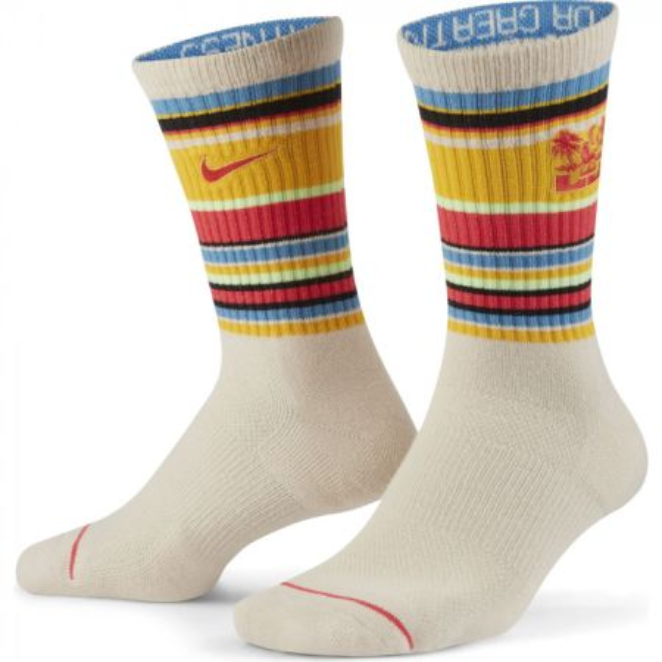 Nike LeBron Everyday Basketball Crew Socks