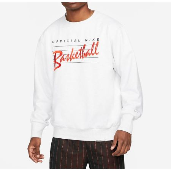 Nike Standard Issue Basketball Dri-FIT Sweatshirt