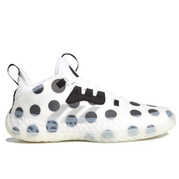 adidas Harden Vol. 5 Futurenatural ''White Polka Dot''