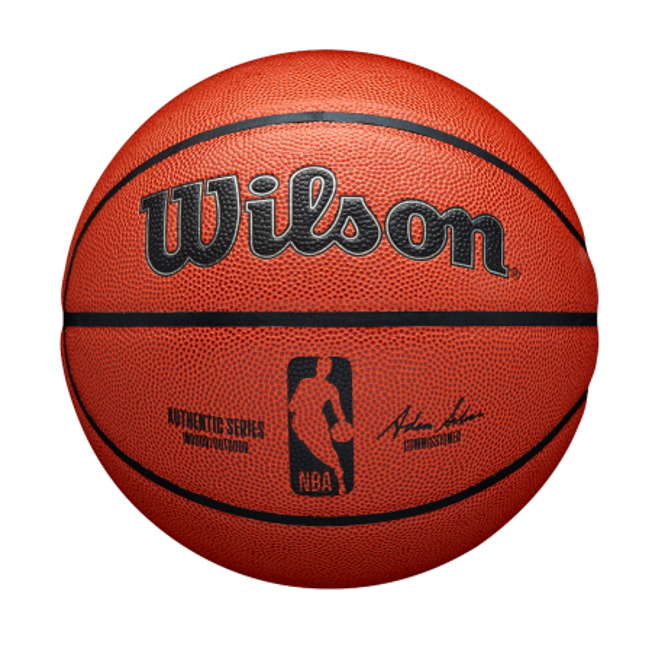 Wilson NBA Authentic Series INDOOR/OUTDOOR Basketball